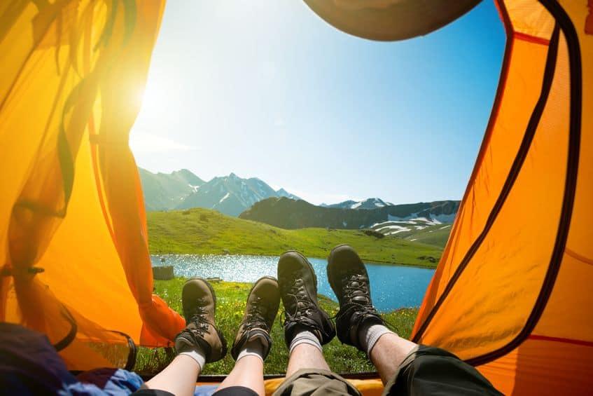 best tent fans