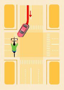 The Crosswalk Slam