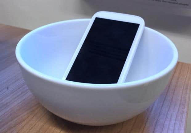 Use a Bowl Speaker to Increase the Volume of Your Music
