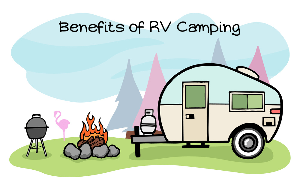Benefits of RV Camping