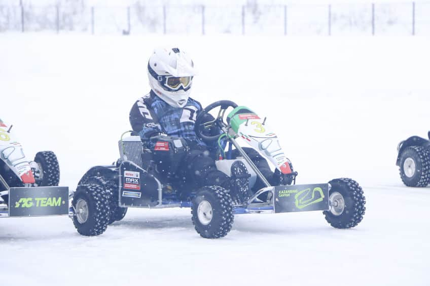 drift karts for kids and adults